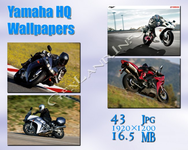 yamaha hq wallpapers