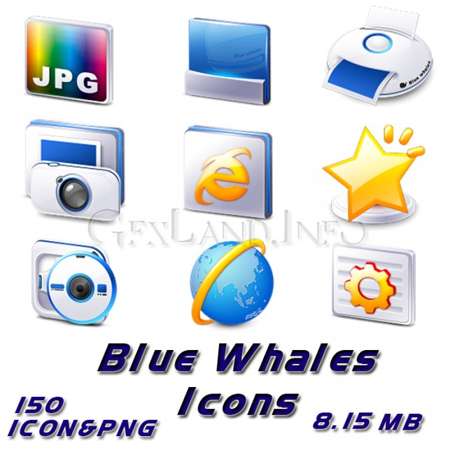 Blue_Whales_Icons
