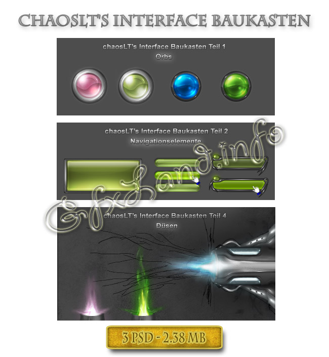 Chaoslt_Interface_Baukasten
