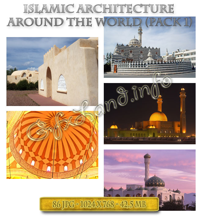 Islamic_Architecture-Around_the_World_(Pack-1)